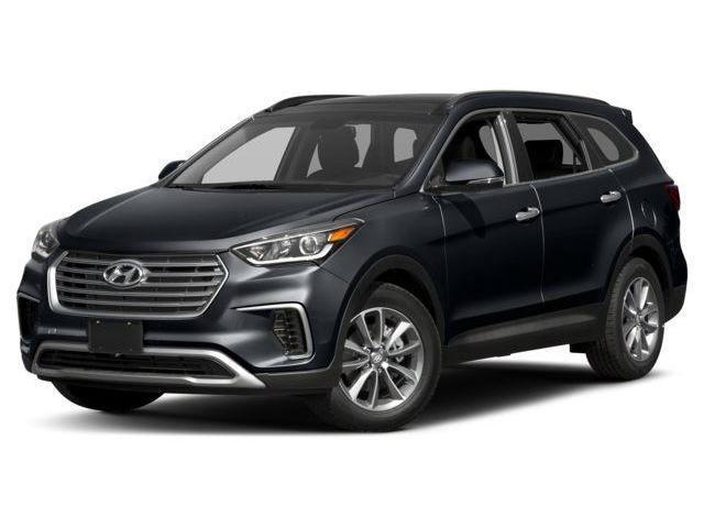 2018 Hyundai Santa Fe XL  (Stk: SX86769) in Edmonton - Image 1 of 9
