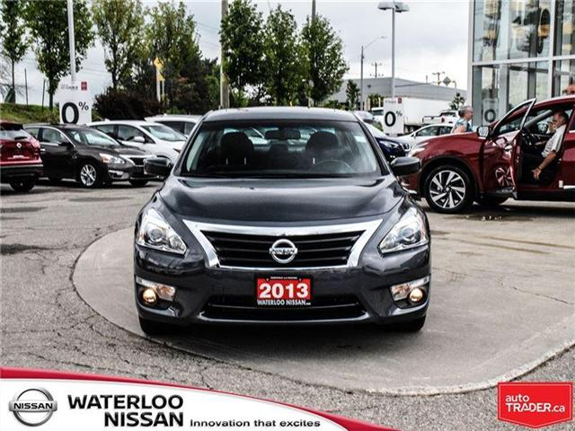 2013 Nissan Altima  (Stk: P3980) in Waterloo - Image 2 of 21