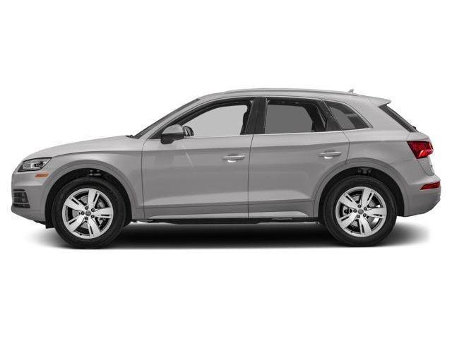 2018 Audi Q5 2.0T Progressiv (Stk: AQ0960) in Kitchener - Image 2 of 9