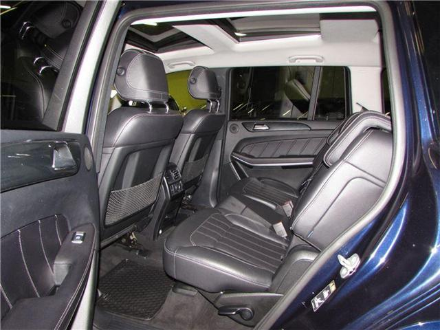 2013 Mercedes-Benz GL-Class Base (Stk: C5269) in North York - Image 7 of 23