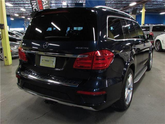 2013 Mercedes-Benz GL-Class Base (Stk: C5269) in North York - Image 9 of 23