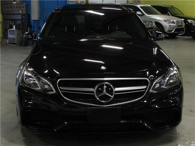 2014 Mercedes-Benz E-Class Base (Stk: S3458) in North York - Image 3 of 20