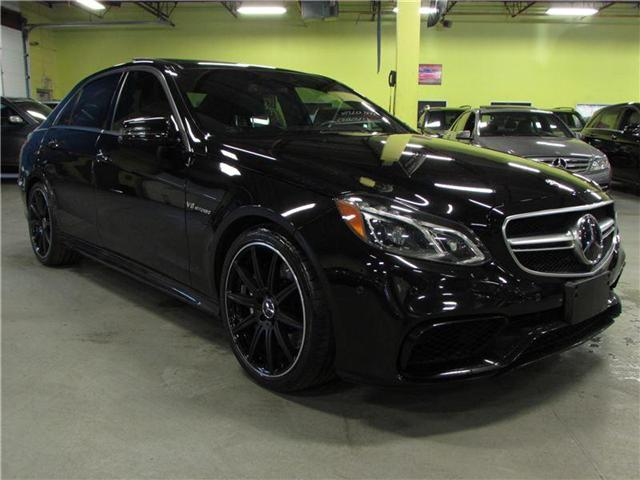 2014 Mercedes-Benz E-Class Base (Stk: S3458) in North York - Image 4 of 20