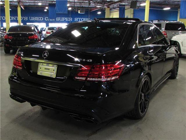 2014 Mercedes-Benz E-Class Base (Stk: S3458) in North York - Image 7 of 20
