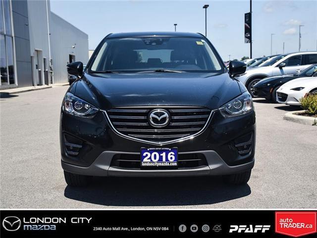 2016 Mazda CX-5 GT (Stk: MA1472) in London - Image 2 of 19