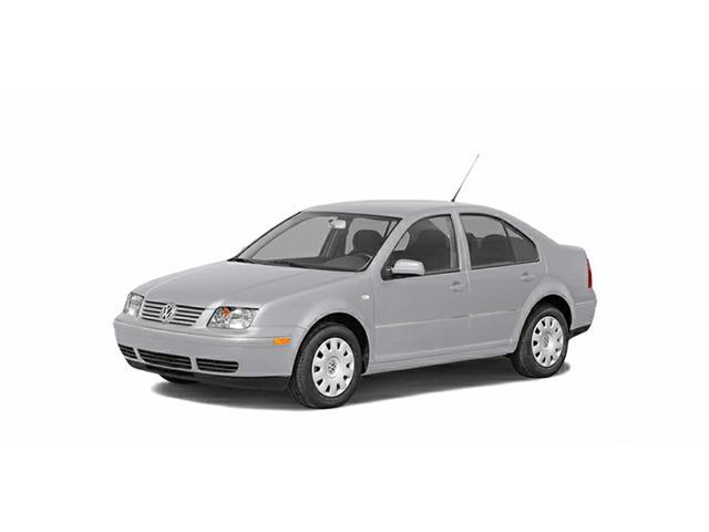 Used 2004 Volkswagen Jetta GLS 1.8T  - Coquitlam - Eagle Ridge Chevrolet Buick GMC