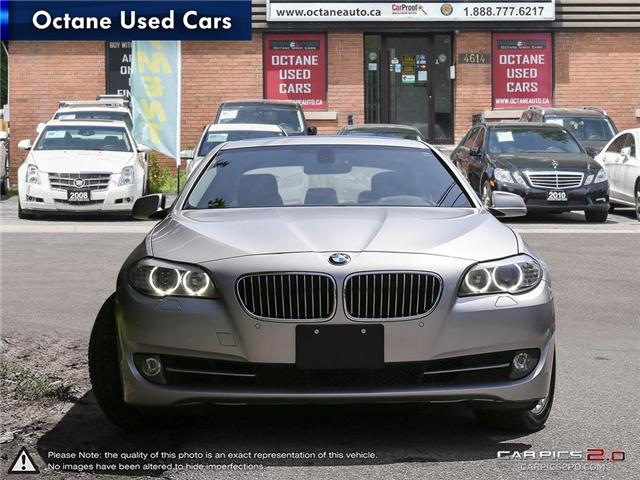 2011 BMW 535i xDrive (Stk: ) in Scarborough - Image 2 of 27