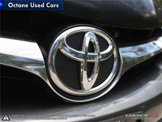 2015 Toyota Camry LE (Stk: ) in Scarborough - Image 8 of 27