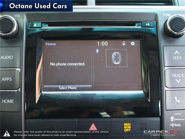 2015 Toyota Camry LE (Stk: ) in Scarborough - Image 21 of 27