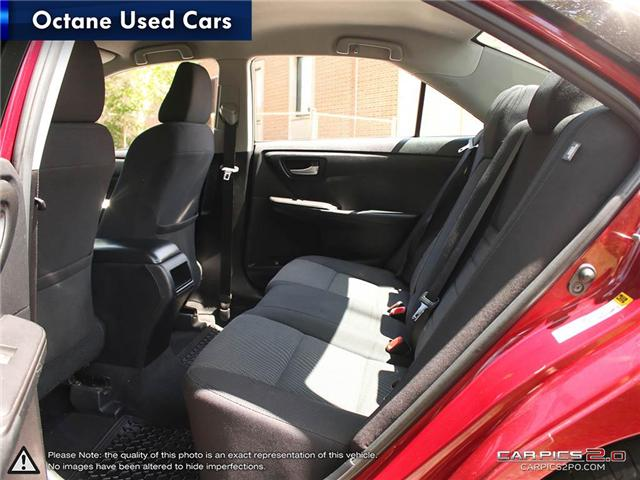 2015 Toyota Camry LE (Stk: ) in Scarborough - Image 26 of 27