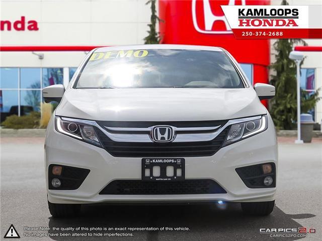 2018 Honda Odyssey EX (Stk: N13824) in Kamloops - Image 2 of 25