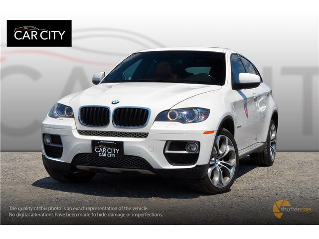 2013 BMW X6 xDrive35i (Stk: EZ2434) in Ottawa - Image 1 of 20
