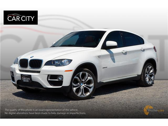 2013 BMW X6 xDrive35i (Stk: EZ2434) in Ottawa - Image 2 of 20