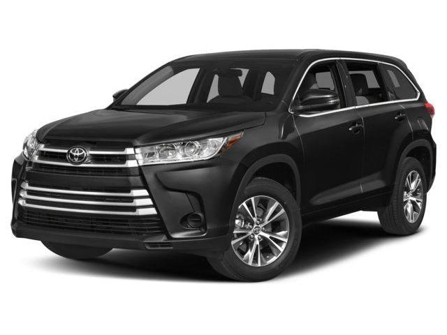2018 Toyota Highlander XLE (Stk: 8HG779) in Georgetown - Image 1 of 8
