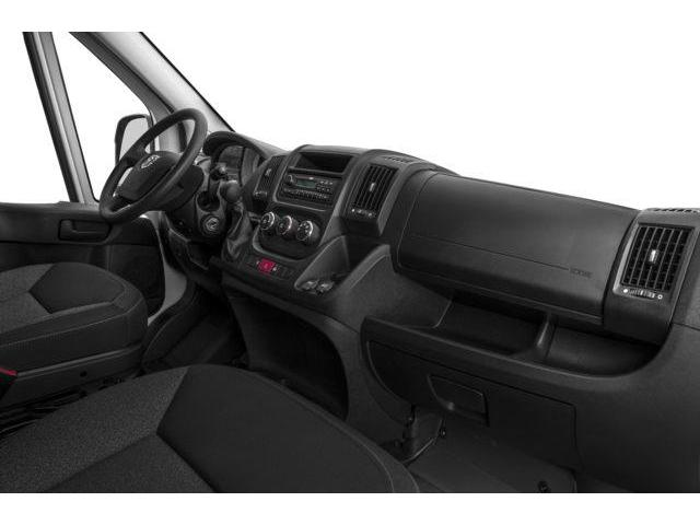 2018 RAM ProMaster 1500 Low Roof (Stk: J147357) in Surrey - Image 9 of 9