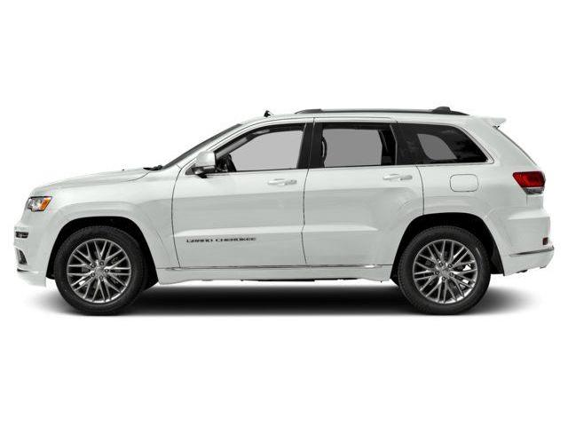 2018 Jeep Grand Cherokee Summit (Stk: J426997) in Surrey - Image 2 of 9