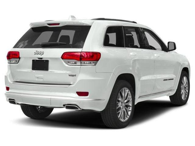 2018 Jeep Grand Cherokee Summit (Stk: J426997) in Surrey - Image 3 of 9
