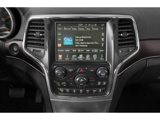 2018 Jeep Grand Cherokee Summit (Stk: J426997) in Surrey - Image 7 of 9