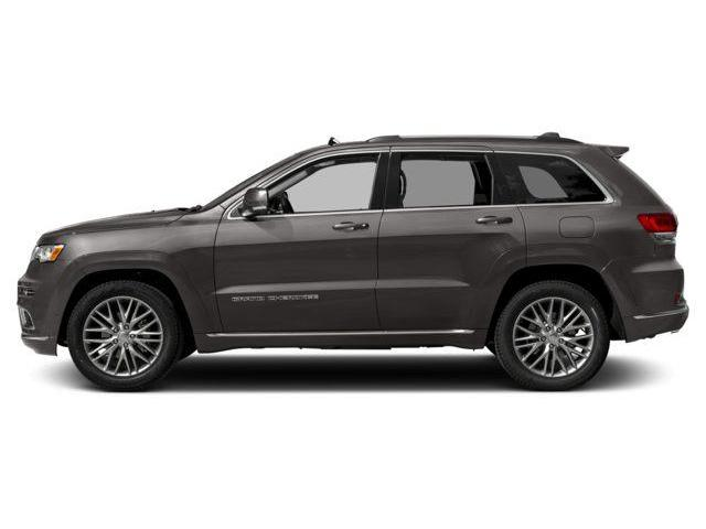 2018 Jeep Grand Cherokee Summit (Stk: J460081) in Surrey - Image 2 of 9