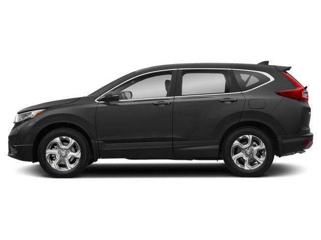 2018 Honda CR-V EX (Stk: I181375) in Mississauga - Image 2 of 9