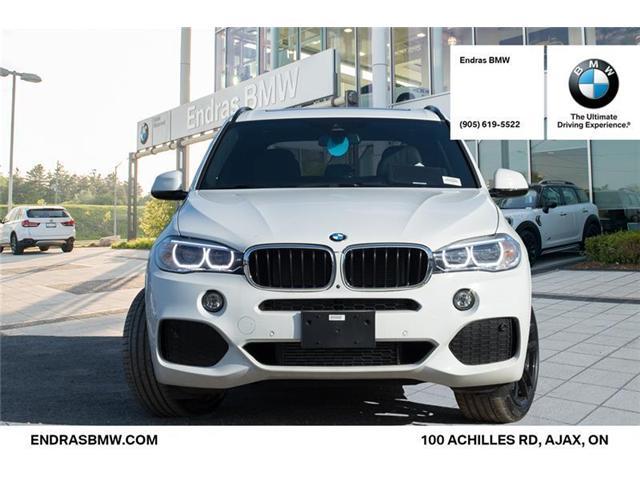 2018 BMW X5 xDrive35i (Stk: 52280) in Ajax - Image 2 of 22