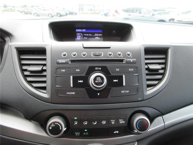 2014 Honda CR-V LX (Stk: K12895A) in Kanata - Image 2 of 12