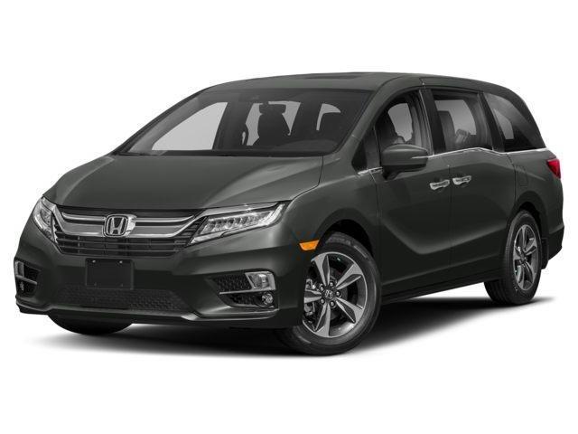 2019 Honda Odyssey Touring (Stk: 1506784) in Calgary - Image 1 of 9