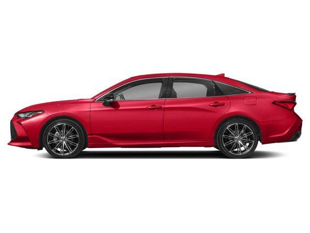 2019 Toyota Avalon XSE (Stk: D190001) in Mississauga - Image 2 of 3