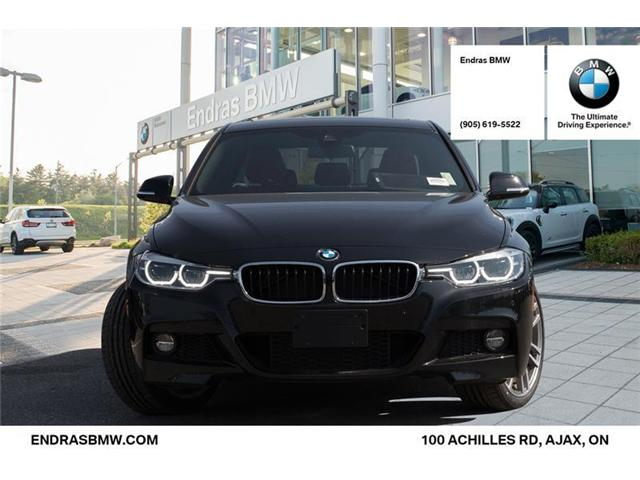 2018 BMW 340i xDrive (Stk: 35064) in Ajax - Image 2 of 22