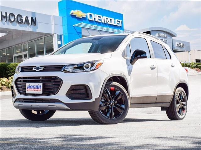 2018 Chevrolet Trax LT (Stk: 8364868) in Scarborough - Image 1 of 25