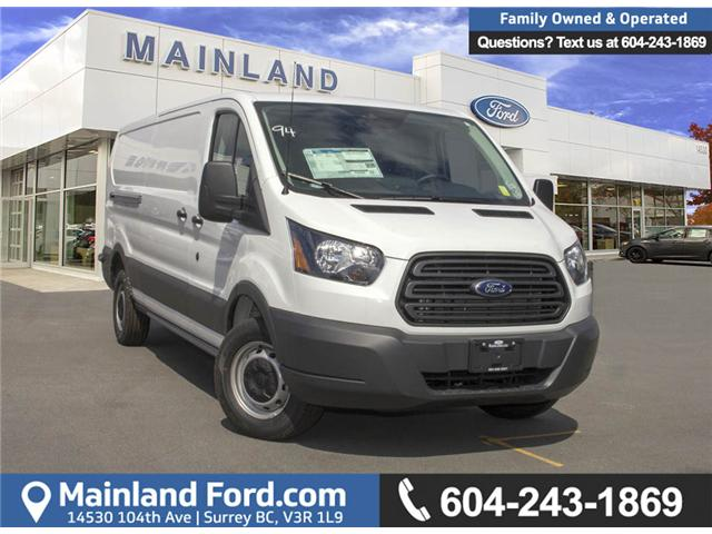 2018 Ford Transit-250 Base (Stk: 8TR0248) in Surrey - Image 1 of 24