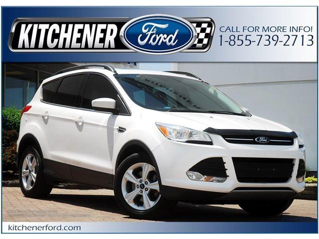 2015 Ford Escape SE (Stk: 144950) in Kitchener - Image 1 of 19
