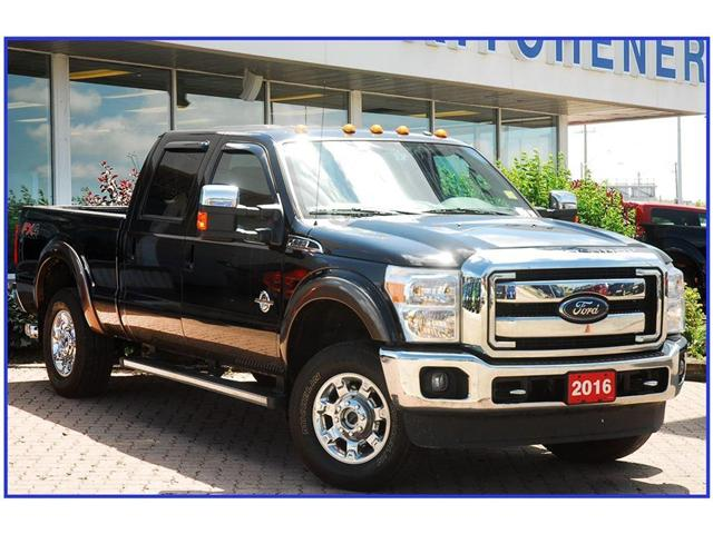 2016 Ford F-250 Lariat (Stk: D86860A) in Kitchener - Image 2 of 20