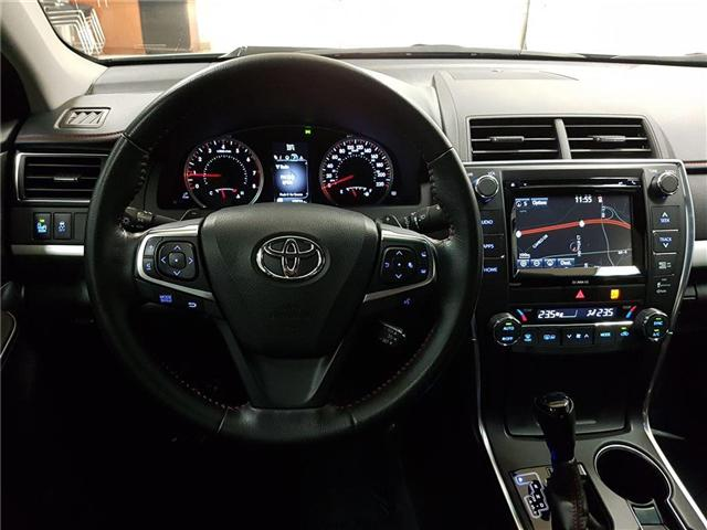 2016 Toyota Camry  (Stk: 185725) in Kitchener - Image 3 of 22