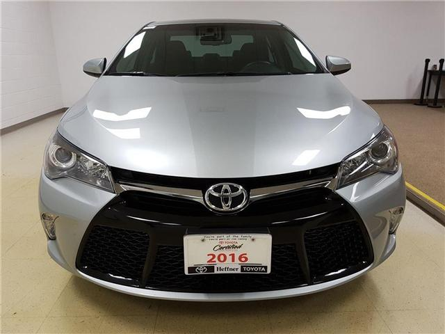 2016 Toyota Camry  (Stk: 185725) in Kitchener - Image 7 of 22