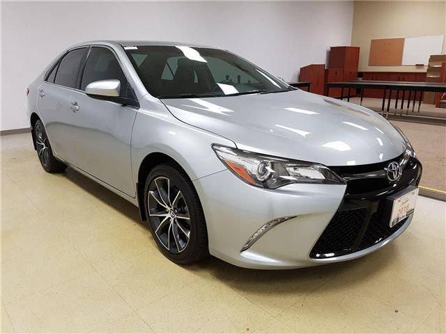2016 Toyota Camry  (Stk: 185725) in Kitchener - Image 10 of 22