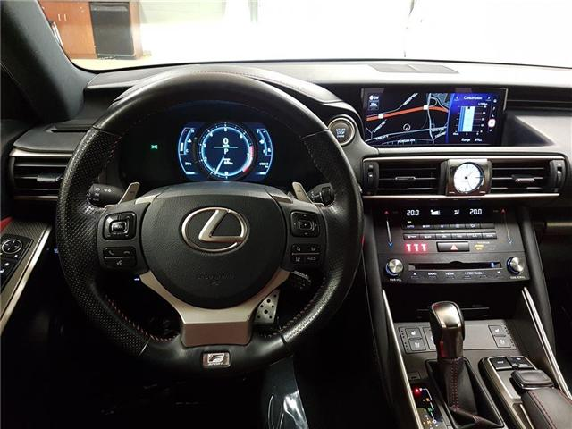 2017 Lexus IS 300 Base (Stk: 187177) in Kitchener - Image 3 of 22