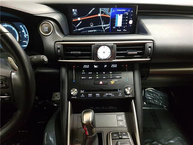 2017 Lexus IS 300 Base (Stk: 187177) in Kitchener - Image 4 of 22