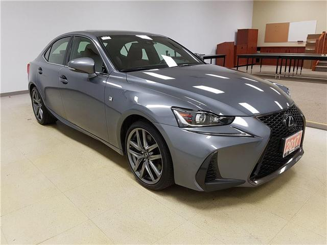 2017 Lexus IS 300 Base (Stk: 187177) in Kitchener - Image 10 of 22