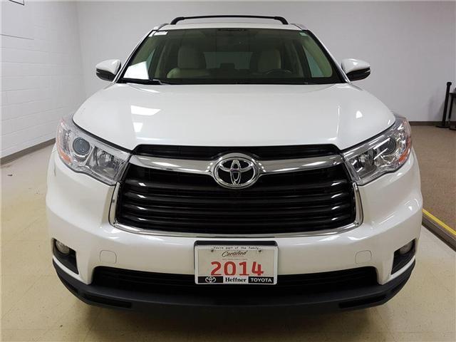 2014 Toyota Highlander  (Stk: 185749) in Kitchener - Image 7 of 25