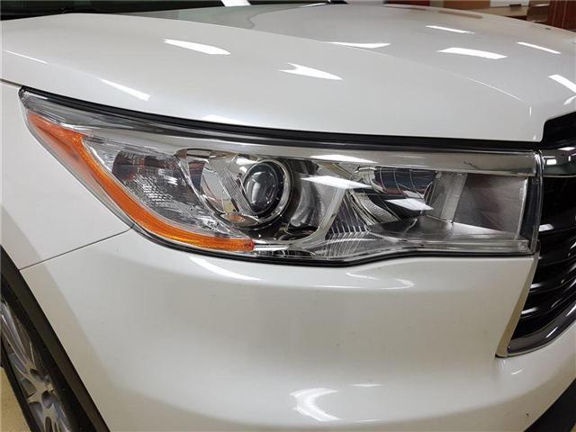 2014 Toyota Highlander  (Stk: 185749) in Kitchener - Image 11 of 25