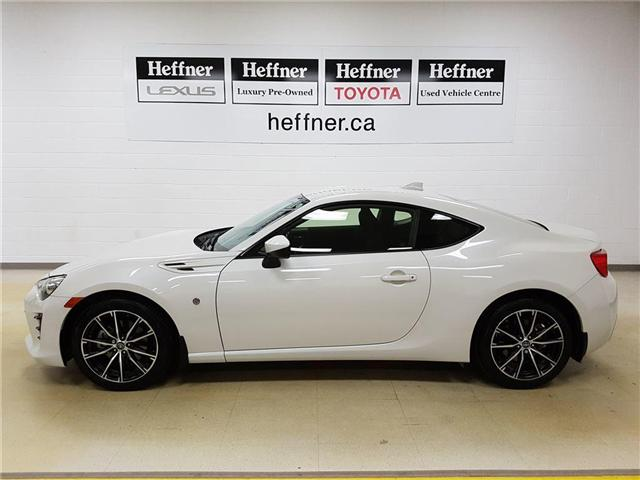 2017 Toyota 86 Base (Stk: 185763) in Kitchener - Image 5 of 21