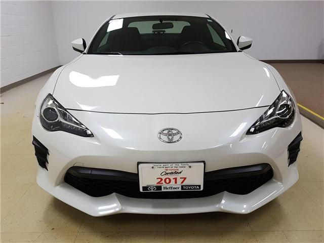 2017 Toyota 86 Base (Stk: 185763) in Kitchener - Image 7 of 21