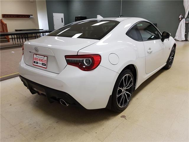 2017 Toyota 86 Base (Stk: 185763) in Kitchener - Image 9 of 21
