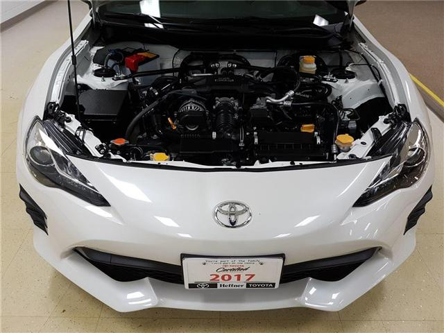 2017 Toyota 86 Base (Stk: 185763) in Kitchener - Image 20 of 21