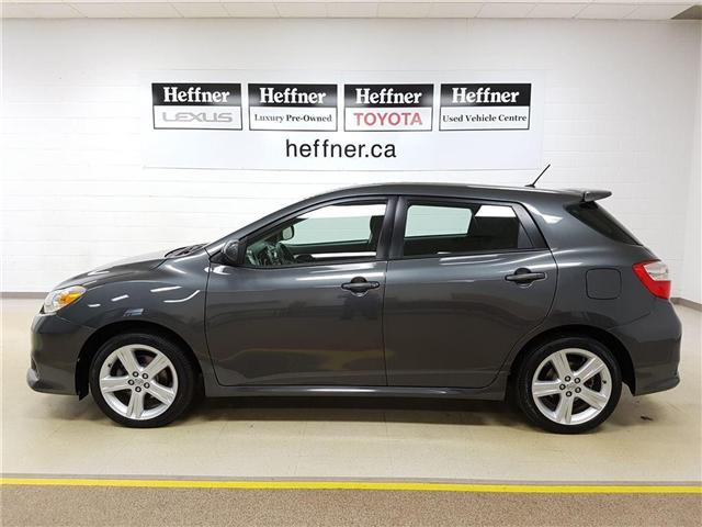 2013 Toyota Matrix Base (Stk: 185701) in Kitchener - Image 5 of 19