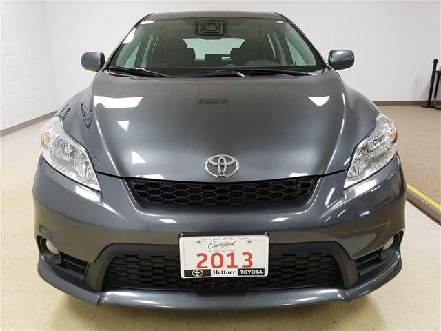 2013 Toyota Matrix Base (Stk: 185701) in Kitchener - Image 7 of 19