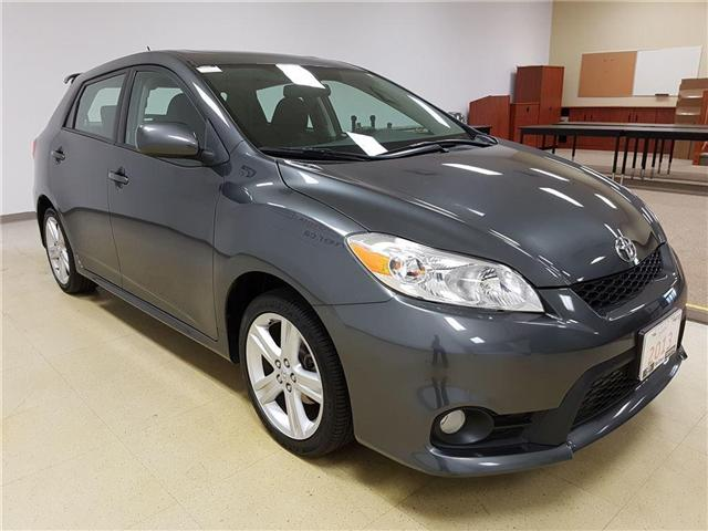 2013 Toyota Matrix Base (Stk: 185701) in Kitchener - Image 10 of 19