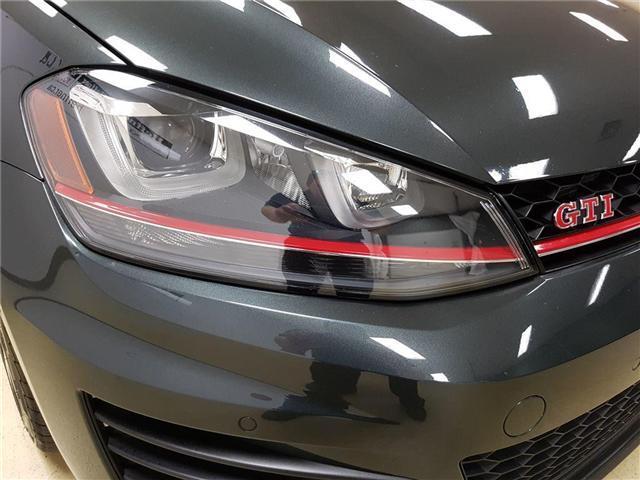 2016 Volkswagen Golf GTI 5-Door Performance (Stk: 185745) in Kitchener - Image 11 of 21