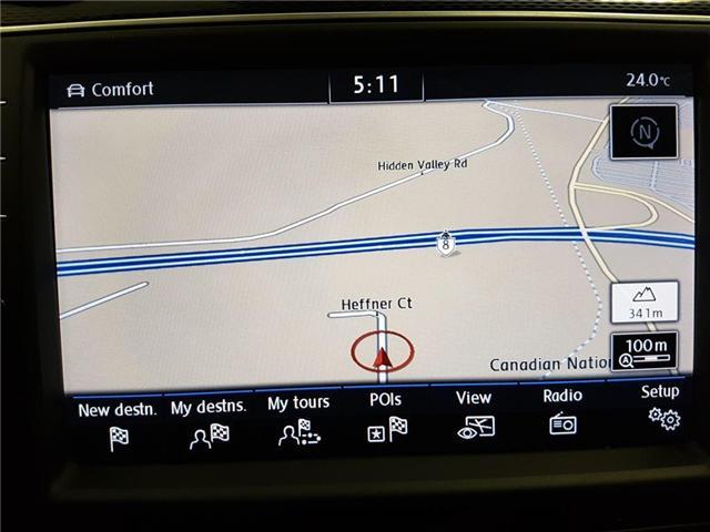 2016 Volkswagen Golf GTI 5-Door Performance (Stk: 185745) in Kitchener - Image 16 of 21